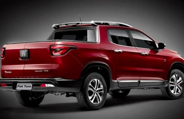 Fiat Toro – Características e Lançamento