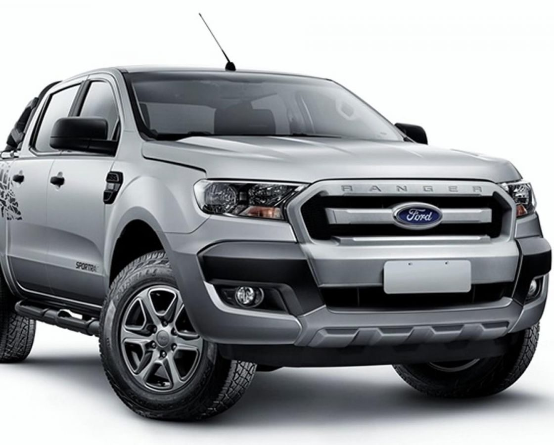 ford ranger 2018 especifica es ficha t cnica pre o de carros. Black Bedroom Furniture Sets. Home Design Ideas