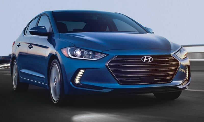 Hyundai Elantra 2018 – Novidades, Ficha Técnica, Preço